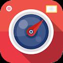 Fast Burst Camera Lite icon