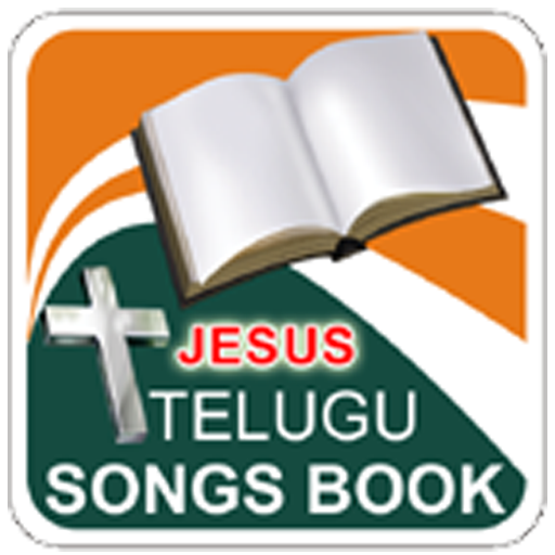 Jesus Telugu Songs Book - Apps on Google Play