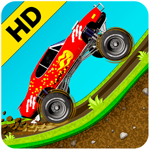 Hill Climb Race HD for PC and MAC