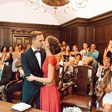 Wedding photographer Tim Funke (timfunke). Photo of 09.11.2018