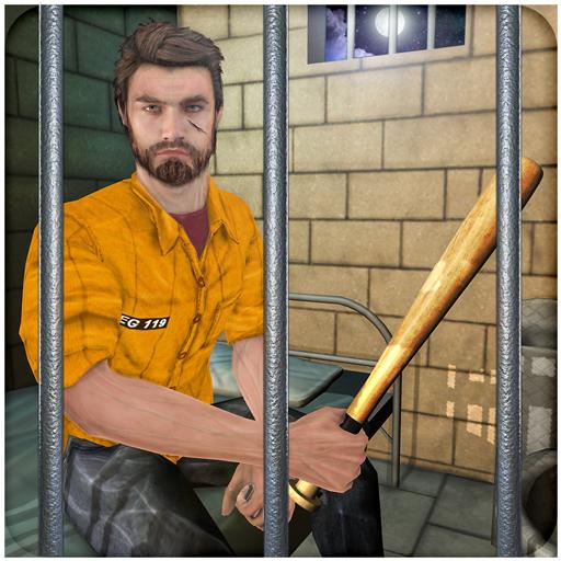 越狱监狱突围3D 動作 App LOGO-硬是要APP