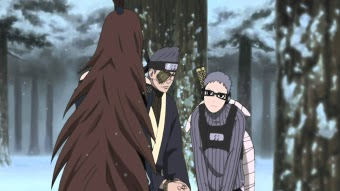 The Tailed Beast vs The Tailless Tailed Beast