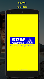 SPM Facilities- screenshot thumbnail