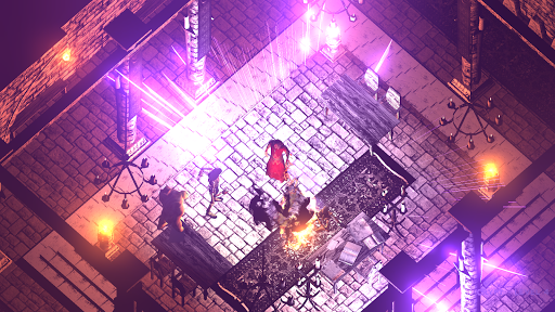 Powerlust - action RPG roguelike 1.36 {cheat|hack|gameplay|apk mod|resources generator} 1