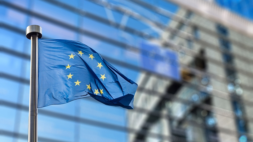 Each EU country will have two years to amend and implement the legislation.