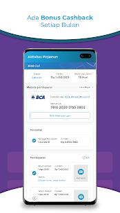 App JULO - Pinjaman Online Cepat Cair - Kredit Bulanan APK for Windows Phone