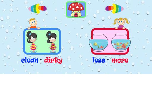 玩免費教育APP|下載Opposites For Kids app不用錢|硬是要APP