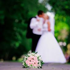 Wedding photographer Viktoriya Lutova (vika743). Photo of 04.12.2014