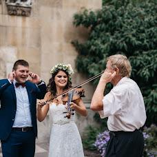 Wedding photographer Marian Dobrean (mariandobrean). Photo of 31.10.2016