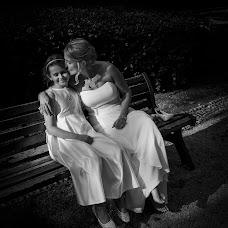 Wedding photographer Gaz Blanco (GaZLove). Photo of 04.11.2018