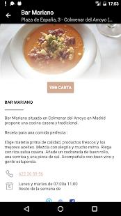 Bar Mariano - náhled