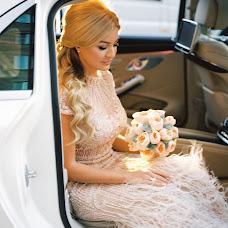 Wedding photographer Mariya Desyatova (1010). Photo of 07.12.2018