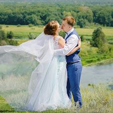 Wedding photographer Darya Dremova (Dashario). Photo of 16.08.2018
