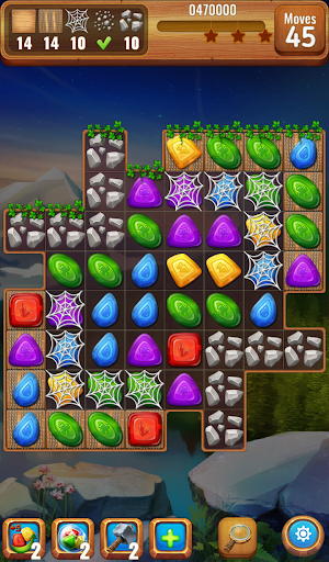 Gems or jewels ? Apk 2