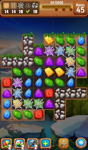 Game Gems or jewels ? APK for Windows Phone
