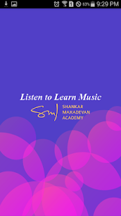 Listen to Learn Music- screenshot thumbnail
