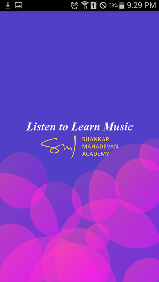 Listen to Learn Music- screenshot