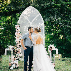 Wedding photographer Mikhail Ryabinskiy (mikkk1234). Photo of 06.08.2017