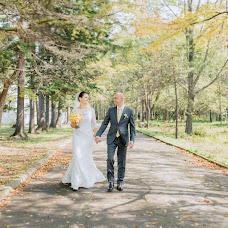 Wedding photographer Katerina Zhukova (KaterinaZhukova). Photo of 26.09.2018