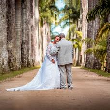 Wedding photographer Fablicio Brasil (FablicioBrasil). Photo of 10.10.2016