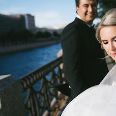 Wedding photographer Mariya Evseeva (Foxik-85). Photo of 27.09.2016
