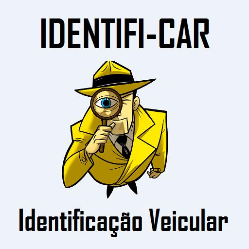 IDENTIFI-CAR 遊戲 App LOGO-硬是要APP