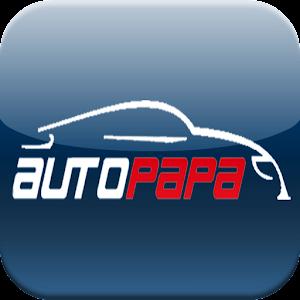 Autopapa Icon