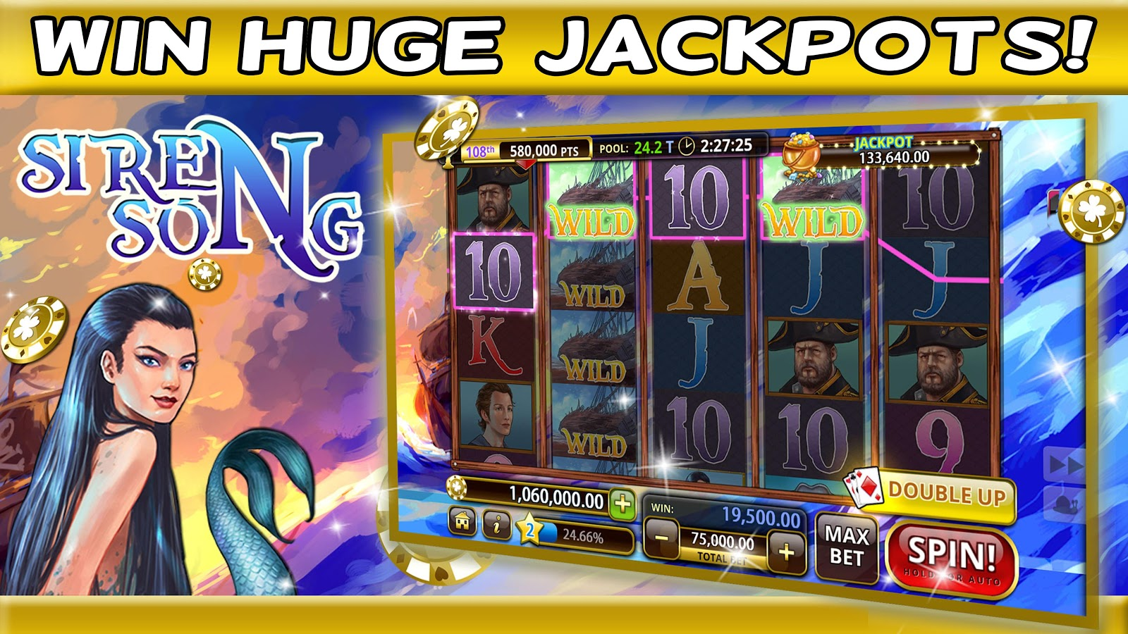 Super vegas slots facebook