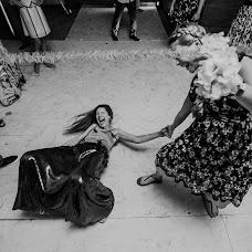 Fotógrafo de bodas Mika Alvarez (mikaalvarez). Foto del 01.03.2019