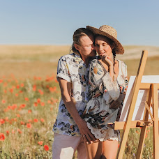Wedding photographer Veronika Zozulya (Veronichzz). Photo of 22.06.2018