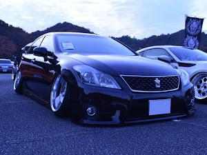 クラウン GWS204のカスタム事例画像 栄輝さんの2020年03月13日18:08の投稿