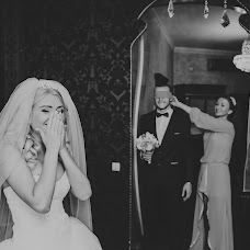 Wedding photographer Anastasiya Melnichuk (Nasto). Photo of 10.02.2016