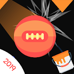 Draw Mix - Reflex Game Booster Icon