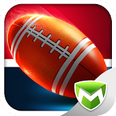 Football Kick Flick 3D msports Edition