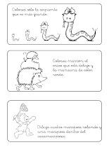 Photo: Comprensión lectora con dibujos