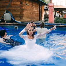 Wedding photographer Kseniya Romanova (romanova). Photo of 06.08.2017