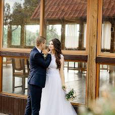 Wedding photographer Elena Gavrilenko (LGavrilenko92). Photo of 08.08.2017