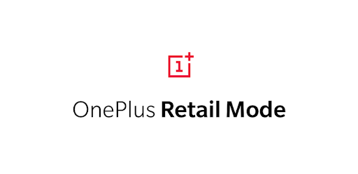 OnePlus Retail Mode - Apps on Google Play