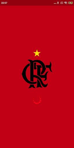 Jogos do Flamengo Ao vivo | MengoPlay screenshot 1
