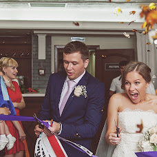 Wedding photographer Ilshat Akhmetov (air009). Photo of 01.11.2015