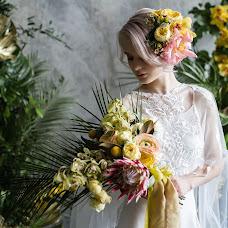 Wedding photographer Natalya Shaparenko (Sarabi). Photo of 08.04.2018