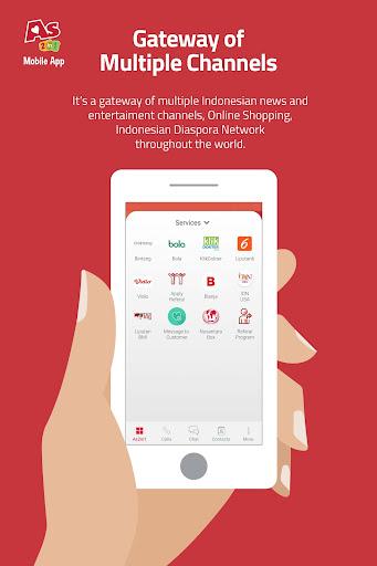 As2in1 Mobile 2.1.011 screenshots {n} 2