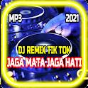 DJ Jaga Mata Jaga Hati Remix Offline icon