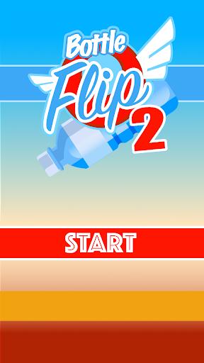 Bottle Flip Challenge 2  screenshots 3