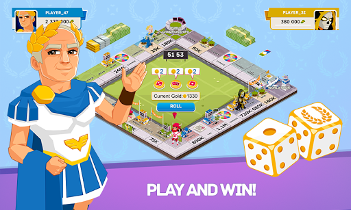 Business Tour - Build your monopoly with friends 2.7.0 screenshots 7