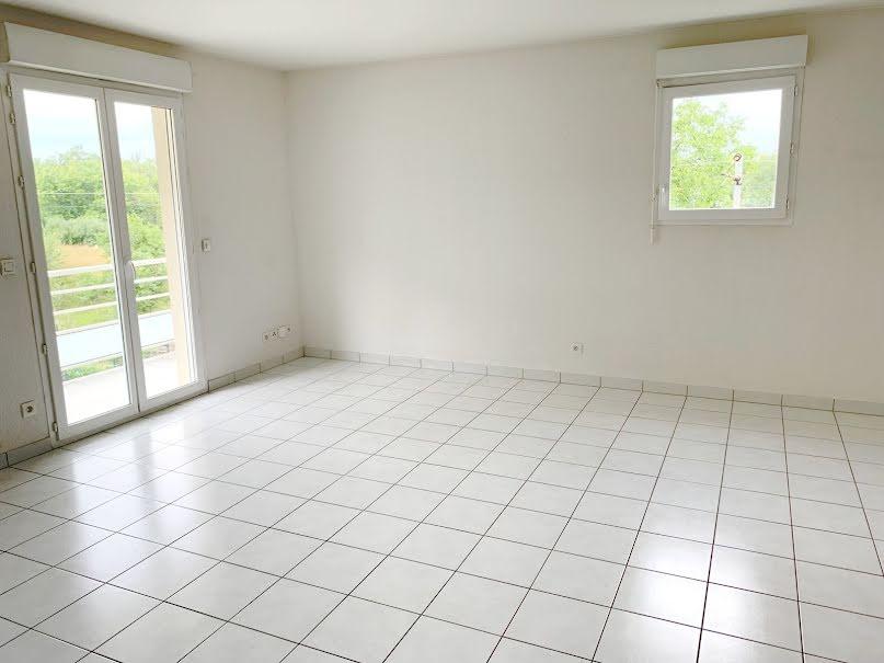 Vente appartement 3 pièces 63.63 m² à Etrembières (74100), 235 000 €