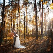 Wedding photographer Ruslana Kim (ruslankakim). Photo of 17.01.2019
