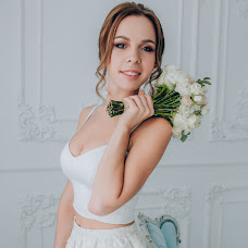 Wedding photographer Natalya Pchela (NataliaPchela). Photo of 23.09.2017