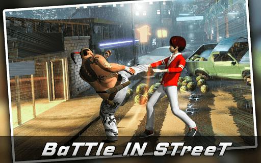 Big Fighting Game  screenshots 7