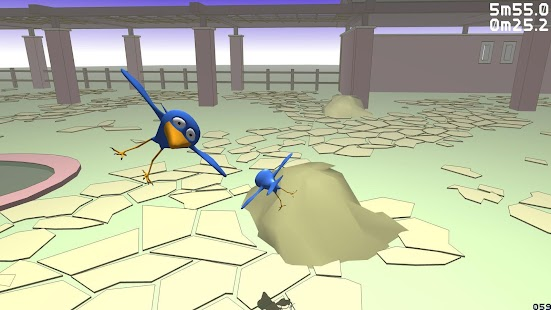 Racing Feathers- screenshot thumbnail